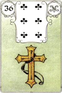 36крест