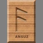Руна Ансуз
