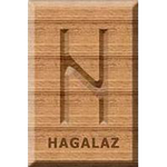 Руна Хагалаз