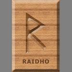 Руна Райдо