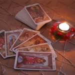 Ритуал гадания