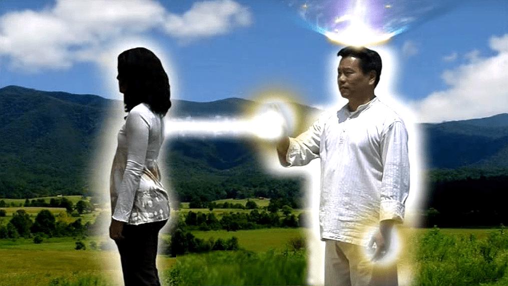 Магическая энергия